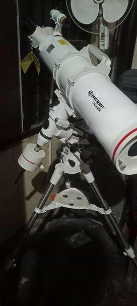 Telescope Bresser 130eq
