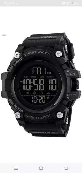 Branded new watch