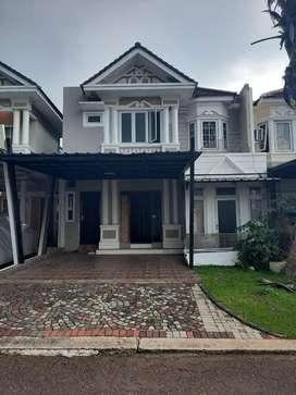 Dijual Rumah di Kota Wisata Cibubur, Bogor, Jawa Barat