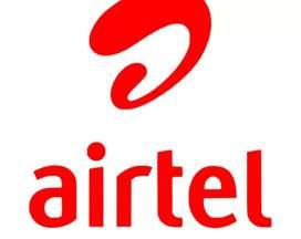 Jhanvi mam(AIRTEL HR)Need Backoffc Ex./Customer support