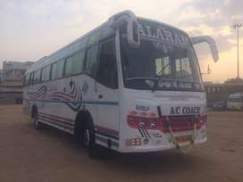 Ac bus for sale  40seater ashokleyland
