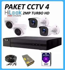 Kualitas CCTV dijamin jernih