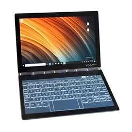 Lenovo Yoga C930 2in1 Touch i5 7Y54 4GB 256GB SSD Win10 Ready Stok