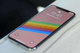 apple i phone x all special verity