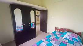 House for rent for family or working women in vamanjoor