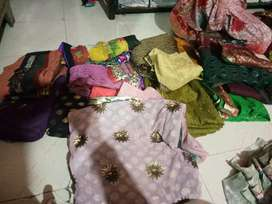 Used Saree for sell