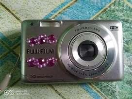 Kamera pocket Fujifilm 14Mp