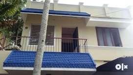 House for rent at vattiyoorkavu