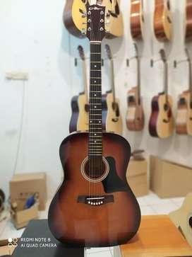 Gitar akustik allegro