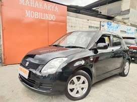 Swift ST MT 2010 Hitam Dp 13jt! TT Avanza Ayla Jazz Brio City 2005 AT