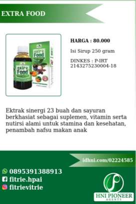 Extra Food [ HPAI ]