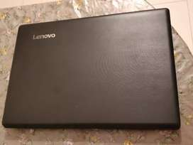 LENOVO LAPTOP - Rarely and Carefully used