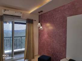 2bhk  furnished flat for rent at Thondayad bypass