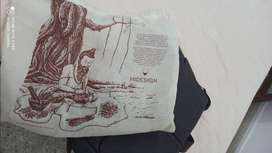 HIDESIGN cross body sling bag