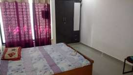 1 room 1 kitchen fully furnished