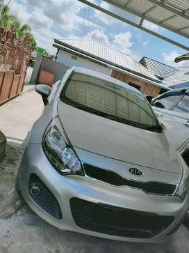 Jual Cepat Mobil Kia Rio tahun 2012