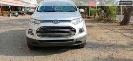Ford Ecosport, 2016, Diesel