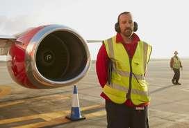 Urgent Requirement Of Supervisors At Pune Airport
