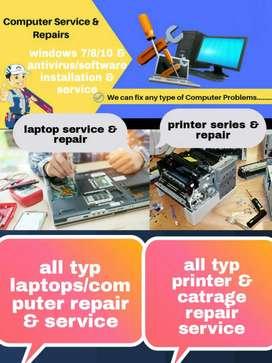 computer services