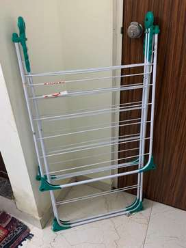 Cloth Drying stand foldable