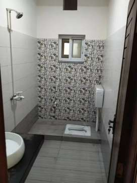 5 Marla brand new portion for rent in Eden orchard