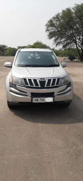Mahindra XUV500 2011 model  Diesel Well Maintained