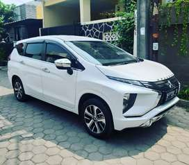 Mitsubishi Xpander ultimate at 2018