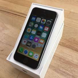 iPhone-SE-32GB(Space Grey) : Mint Condition