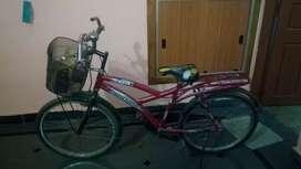 Herosprint  bicycle