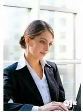 Female Personal Secretary Urgently Needed in Delhi