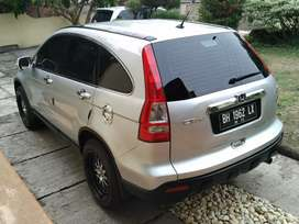 CR-V 2.0 matic 2008