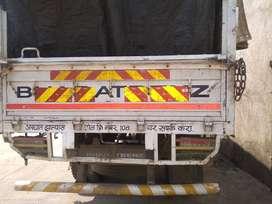 bharatbenz year 2018 Truck no /MH/40/BG5199