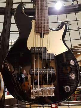 Bass Yamaha BB435BL Disc 20% Bisa kredit gratis 2x angsuran
