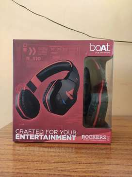 Boat Rockerz 510 (only 1000 Rs)