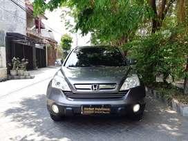 Honda crv 2010 2.4 AT/matic/automatic abuabu full orisinil surabaya