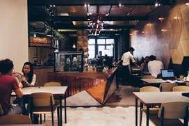 Dibutuhkan Crew Di Sicillia Java Cafe