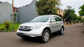 TERMURAH Honda CRV 2.0 AT 2010 Siap Nego No PR Terawat