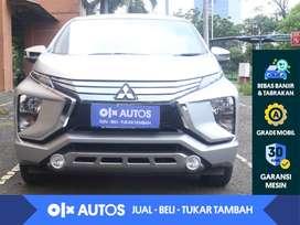 [OLX Autos] Mitsubishi Xpander 1.5 Ultimate A/T 2018 Silver