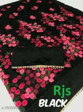 Anvitha Embroidered Partywear