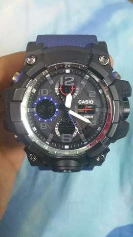 Casio. g- shock watch only 1500