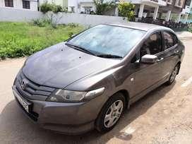 Honda City 1.5 S MT, 2011, Petrol