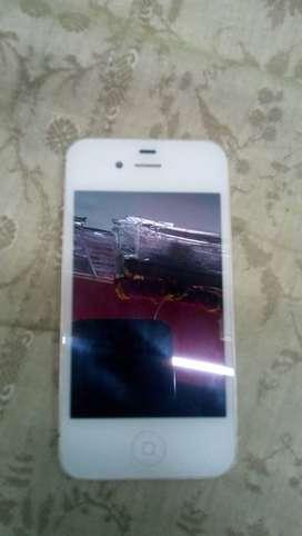 I phone 4x