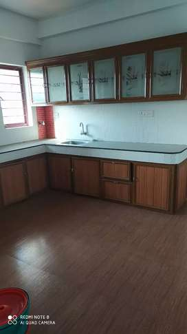 3 BHK flat for rent in Thiruvalla(Manjadi)