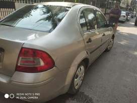 Ford Fiesta 2006 Petrol Good Condition