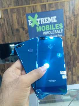 honor RN brand new with 64GB STORAGE FULL DISPLAY