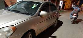Hyundai Verna 2009 Diesel Well Maintained Kolkata salt lake registra.