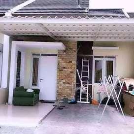 @10 canopy minimalis rangka tunggal atapnya alderon rs anti panas