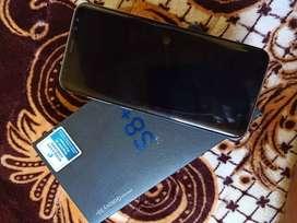Android Samsung S8+. barang masih mulus 100% kodisi masih sehat dan ok