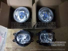 LED Fog Lamp For Innova, Crysta & Altis