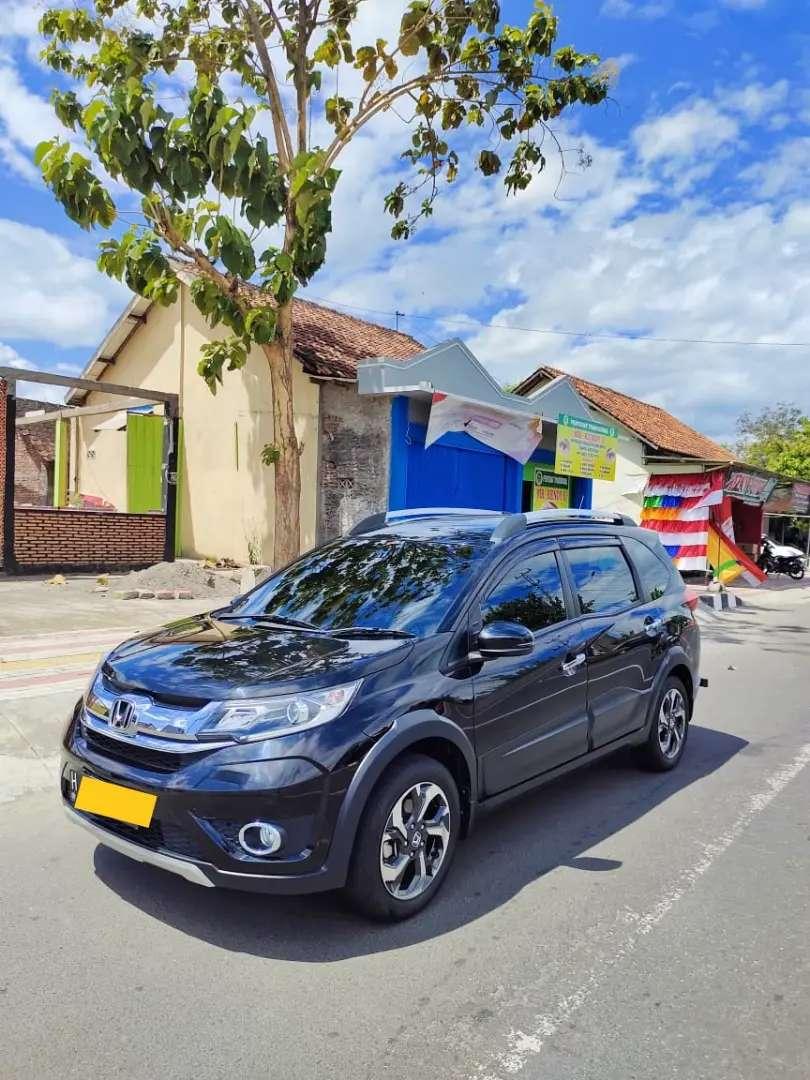 NEW BRV FACE LIFT 2019/NIK 2018 spt baru antik Full Orisinil km dikit